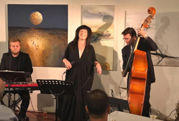 Jazz in the Gallery 2018