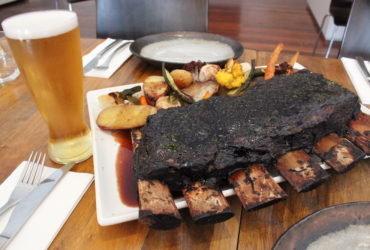 2kg Beef Short Rib and Beer Feast